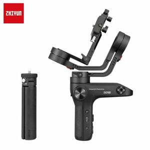 Zhiyun WEEBILL LAB Handheld Stabilizer Gimbal for Mirrorless Cameras Newest 2018