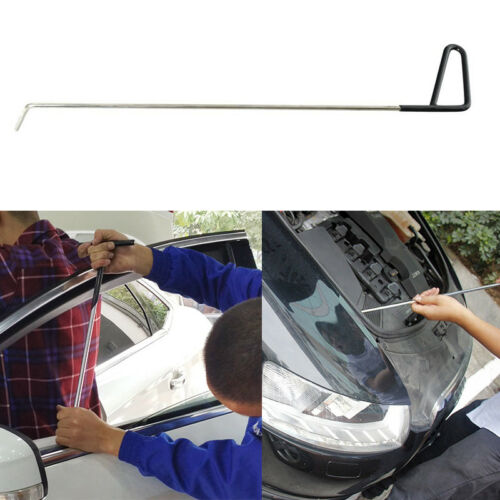 Stainless Steel push rod hail damage repair kit  Paintless Dent Removal