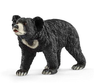NIP Schleich 14800 Polar Bear Wild Animal Model Toy Figurine 2018