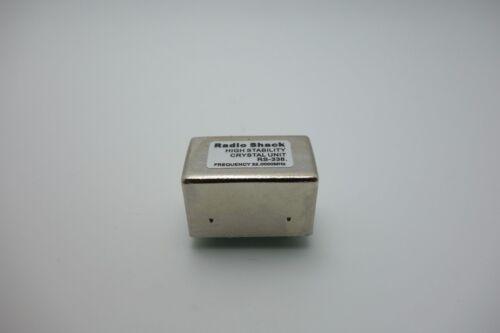 ICOM IC-707 718 746P IC-78 IC-7400 High Stability Crystal Compatible CR-338