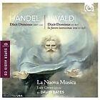 Vivaldi: Dixit Dominus; In furore iustissimae irae; Handel: Dixit Dominus (2013)