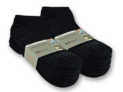 sockenkauf24 10 ou 20 paires Chaussettes de travail WORK