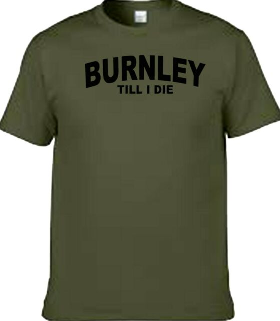 Brand New bagged Burnley Lost Souls T shirt Northern Soul Connoisseur