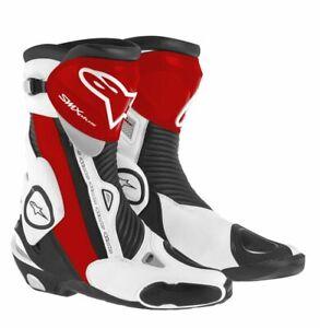 Alpinestars-SMX-PLUS-Motorrad-Racing-Stiefel-UVP-339-95
