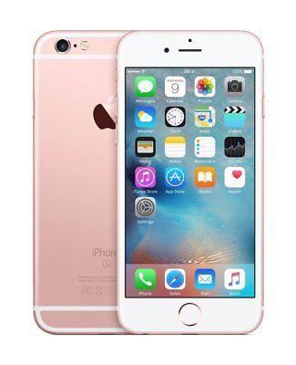 12 64GB Mesi Rose 6S Garanzia Gold Iphone zfwq4f