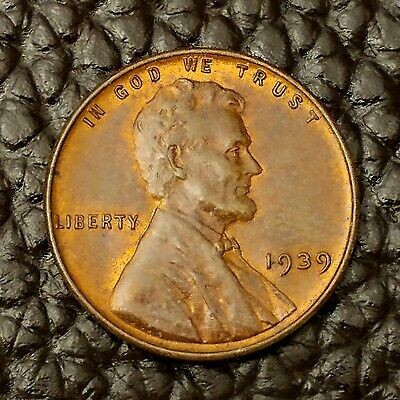 1919 D Lincoln Wheat Cent ~ XF Cndtn ~ $20 ORDERS SHIP FREE!