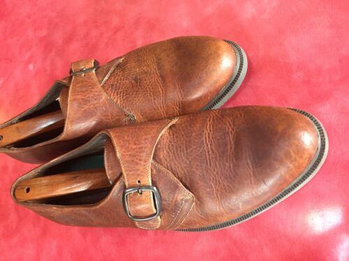 Florsheim Monk Shoes Monk Buckle 13d Buckle Shoes Florsheim Iq4EUYxw