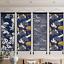 1PC-Print-Tapestry-Wall-Hanging-Banner-Flag-Adorn-Japanese-Ukiyoe-Wave-Crane-New thumbnail 1