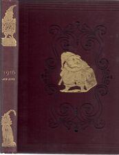 PUNCH, OR THE LONDON CHARIVARI. VOL. CLII. JANUARY-JUNE, 1917