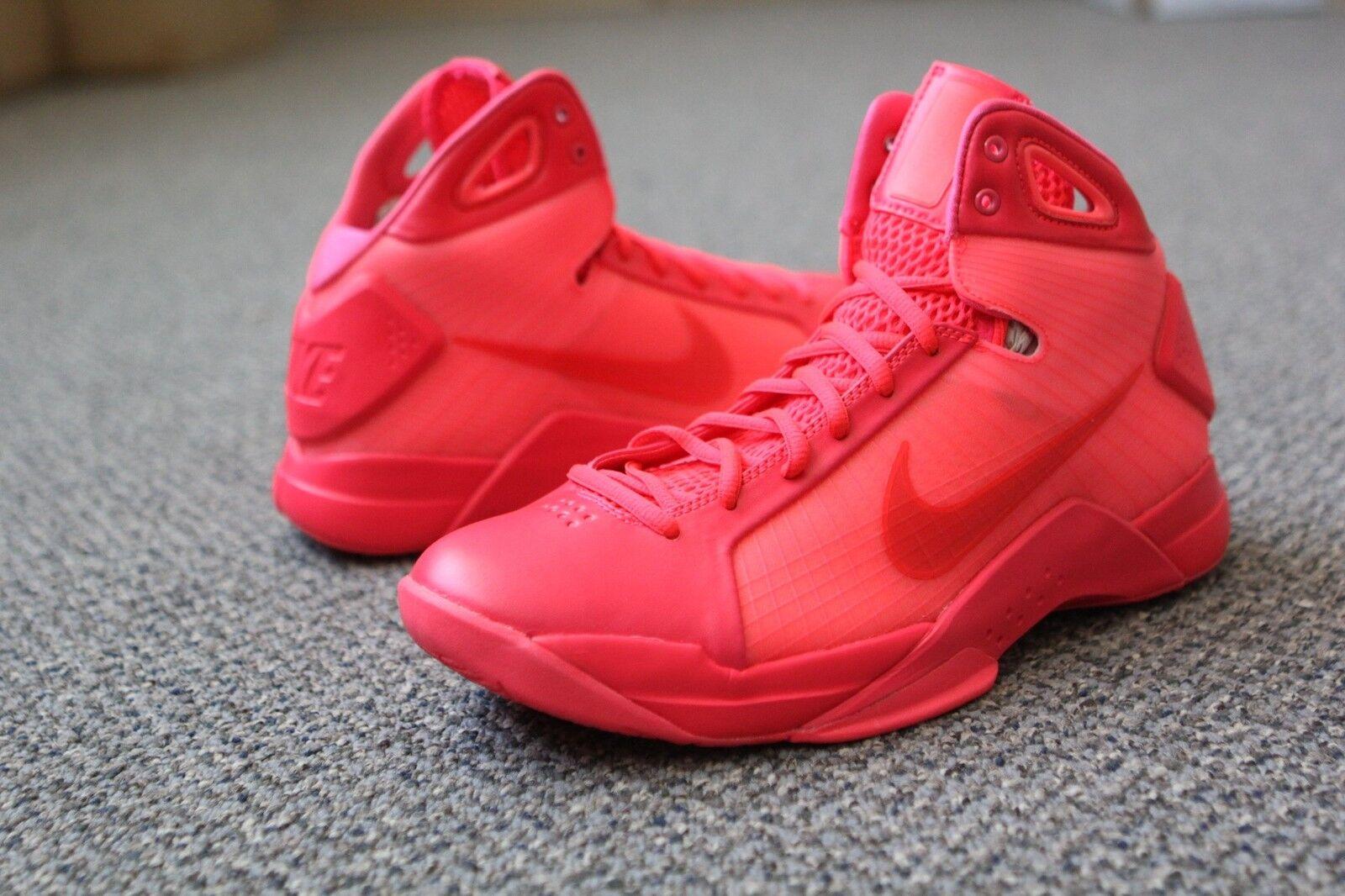 820321-600 Nike Men Hyperdunk Red '08 Solar Red Hyperdunk 8e96ec