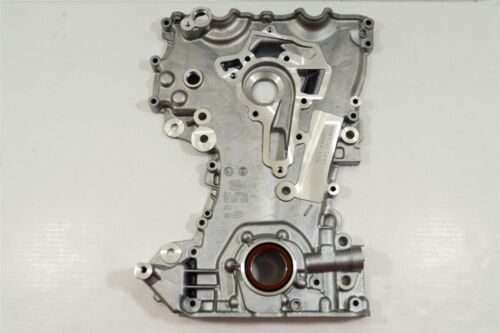 GENUINE Vauxhall Agila Combo Corsa Meriva Tigra Front Timing Cover NEW SHW