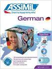 Assimil German von Gudrun Römer (2014, Set mit diversen Artikeln)