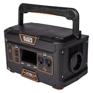 Klein Tools KTB5 Portable Power Station