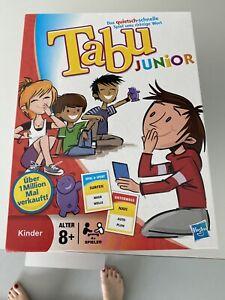 Tabu Junior Spiel