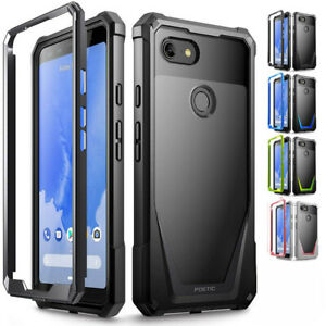 Poetic For Google Pixel 4 XL / 3 / 3 XL Case,Shockproof Protective Cover