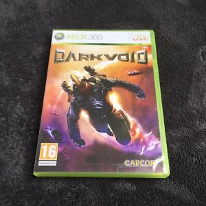 xBox-360-Darkvoid-PAL-Fr-CD-etat-neuf-1