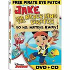 Jake and The Never Land Pira SSN 1 V1 0786936817409 DVD Region 1
