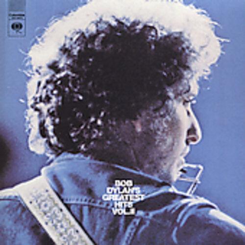 Bob Dylan - Greatest Hits 2 [New CD] Rmst