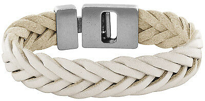 JOSH Schmuck 24001 Damen-Armband Offwhite 24001w