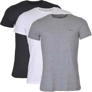 Clearance Reliable 2018 Newest Cheap Price crew-neck T-shirt - White Diesel Sale Eastbay Free Shipping View Outlet Low Price wJnpwKZoiE