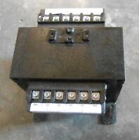 Ab Control Power Transformer 1497b-a11-m12-0-n (g-4)