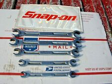 Snap On Line Wrench Flare Nut Set