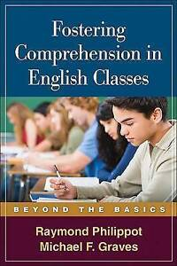 Fostering-Comprehension-in-English-Classes-by-Raymond-Philippot-Michael-F