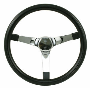 Details about Steering Wheel 14-3/4 - 4