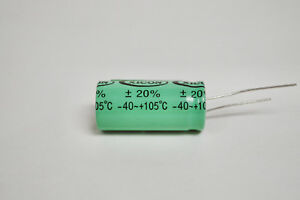 100uf-250V-105-Degrees-C-Radial-Lead-Electrolytics