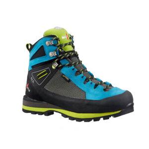 Zapatos-Trekking-Alpinismo-Senderismo-Mujer-Kayland-Cross-Mountain-W-039-S-GTX