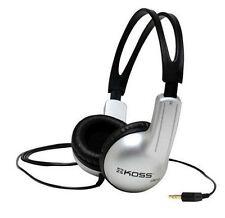 Koss UR10 Stratus Stereo Portable Over Ear Headphones