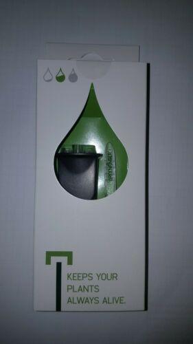 Greenfinger für halbtrockene Pflanzen Gießanzeiger LED Blinklicht in OVP