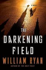The Darkening Field, Ryan, William, Good Condition, Book