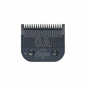 Oster-Detachable-0A-Blade-Fits-Titan-Turbo-77-Primo-Octane-Clippers