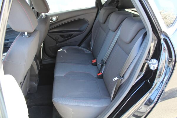 Ford Fiesta 1,0 SCTi 125 ST-Line billede 6