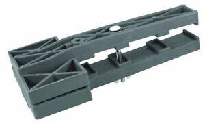 Valterra A10252 Gray Awning Saver Clamp - 2 Pack RV Camper ...