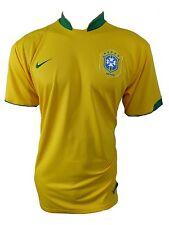 Nike Brasilien Brasil Jersey Trikot Gr.XL