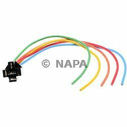 image is loading multi-purpose-relay-connector-4wd-napa-echlin-parts-