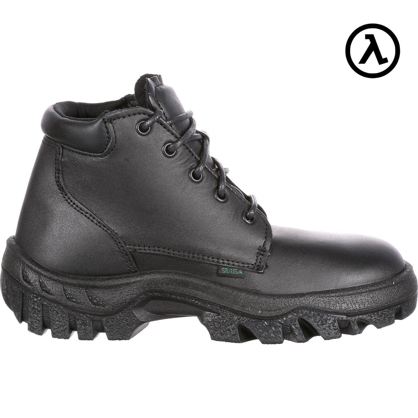 Rocky TMC Postal-aprobado para mujer botas de Trabajo Chukka Chukka Chukka FQ0005105  todos Los Tamaños-Nuevo  Tienda de moda y compras online.