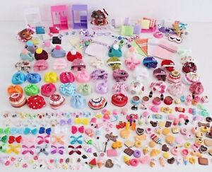 NEW-ACCESSORIES-SKIRTS-NECKLACES-FOOD-BED-BAG-IPHONE-FOR-LITTLEST-PET-SHOP