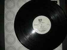 """PROMO R&B 12"""" Faith Evans You Gets No Love (Dance Remix 3 Mixes) Bad Boy NM 2001"""