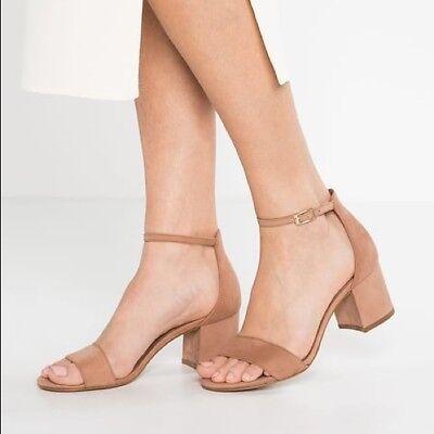 Brand New Aldo Villarosa Heels   eBay