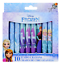 Pack-Of-10-Jumbo-Crayons-Colouring-Licensed-Princess-Cars-Frozen-Mickey-Mouse miniatura 4