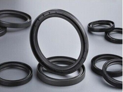 New 5pcs NBR skeleton oil seal  Sealing ring  TC25-1