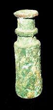POT A ONGUENT EN BRONZE - ANATOLIE - 1400 BC. - ANCIENT BRONZE UNGUENTARIUM