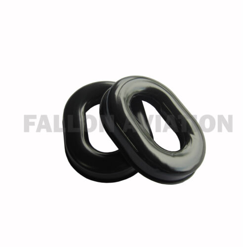 40863G-02 Pair Authorized Dealer David Clark Undercut Comfort Gel Ear Seal
