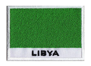 Patch patch patched embroidered sewing country flag libya antique image is loading patch patch patched embroidered sewing country flag libya publicscrutiny Images