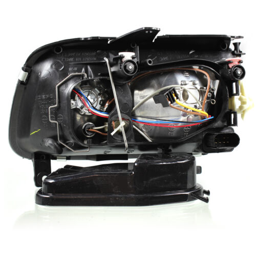 Blinker rechts VW Polo 6N2 Bj 10.99-10.01 H7+H1 für elektr LWR Scheinwerfer