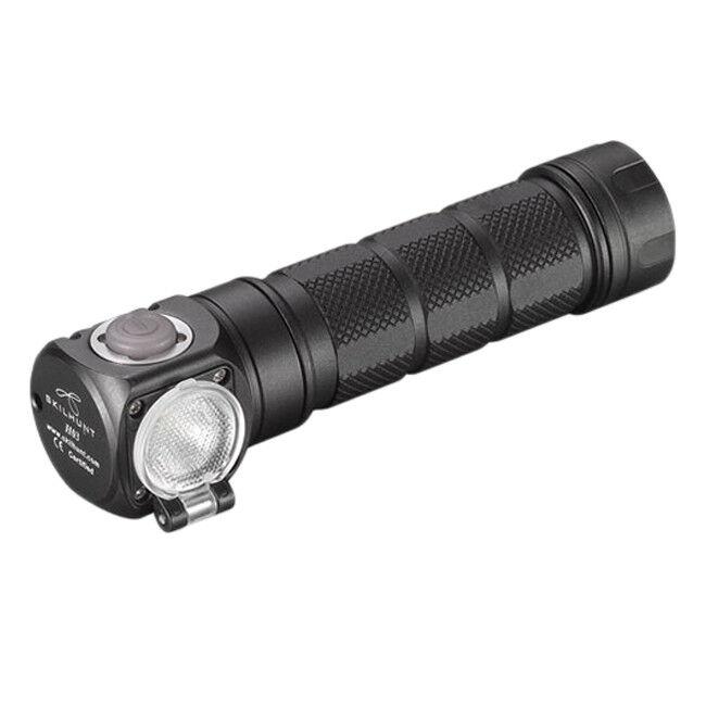 Skilhunt H03F Cree XM-L2 U4  Cool White LED Floody Filter EDC Flashlight Headlamp  new listing