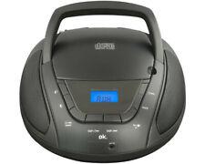 Artikelbild OK. ORC 130 Tragbares CD-Stereoradio Schwarz-NEU&OVP